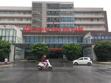 Hà Nội: Thai nhi khỏe mạnh bị bác sĩ khẳng định lưu, suýt cho đi hút
