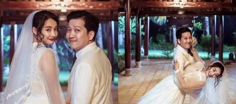 Phủ nhận tin đồn chia tay, Trường Giang lấp lửng chuyện đã kết hôn với Nhã Phương