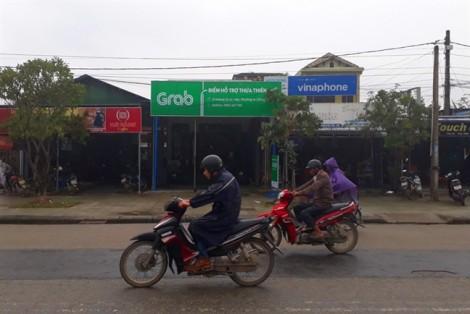 Lãnh đạo tỉnh Thừa Thiên - Huế 'truy' Sở GTVT: Biết Grab hoạt động 'chui', tại sao không dẹp?