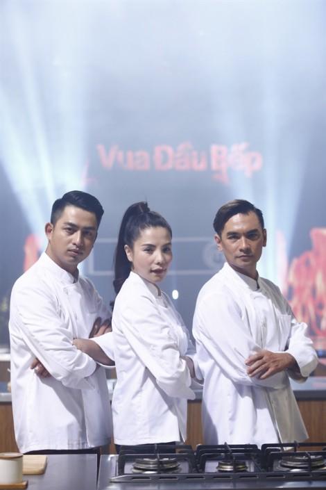 Ca sĩ Kiwi Ngô Mai Trang là Quán quân 'Vua đầu bếp' phiên bản Người nổi tiếng