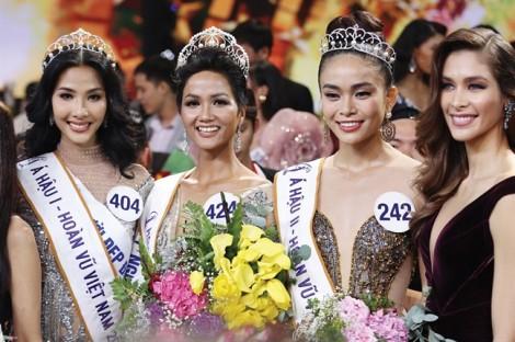 Sao lại gọi tân Hoa hậu hoàn vũ VN là 'nhan sắc da màu đầu tiên'?