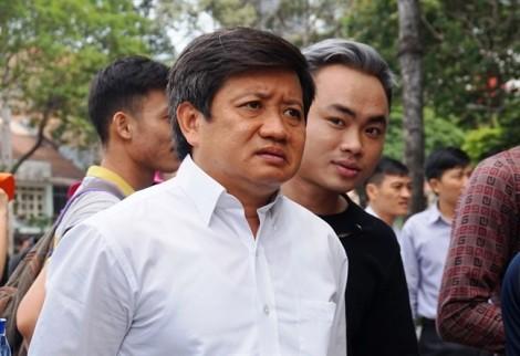 Ông Đoàn Ngọc Hải nộp đơn từ chức vì 'không thực hiện được lời hứa trước nhân dân'