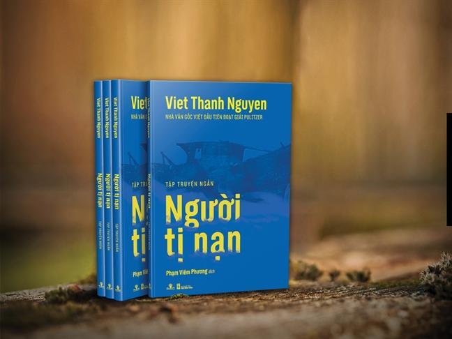 'Nguoi ti nan' cua Viet Thanh Nguyen: Cuoc doi thoai cua nhung ban the
