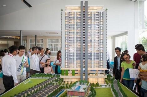 TP.HCM: Giá bán căn hộ tăng từ 7 triệu - 22 triệu/m2 trong vòng 5 năm