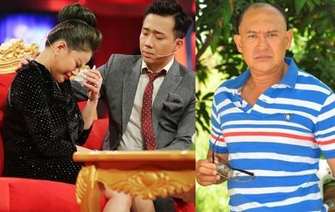 Tòa án tiếp tục hòa giải vụ nghệ sĩ Duy Phương kiện HTV