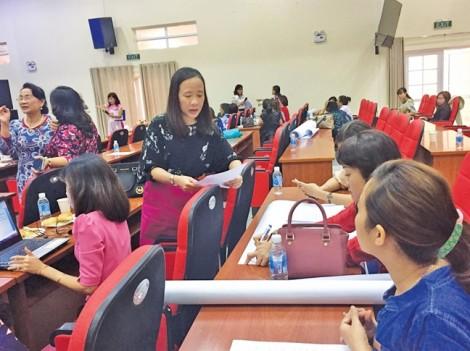 Phát huy vai trò nữ doanh nhân trong công tác Hội
