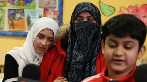 Sự thật về vụ tấn công nữ sinh Hồi giáo mà Thủ tướng Canada lên án