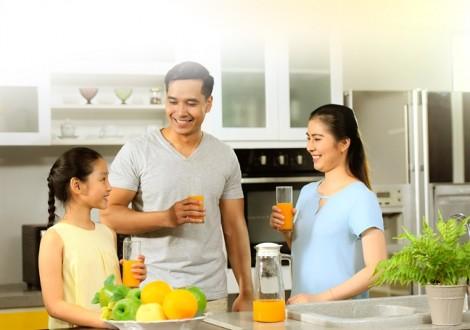 Sun Life Việt Nam ra mắt sản phẩm 'SUN - Trọn Vẹn Ước Mơ'