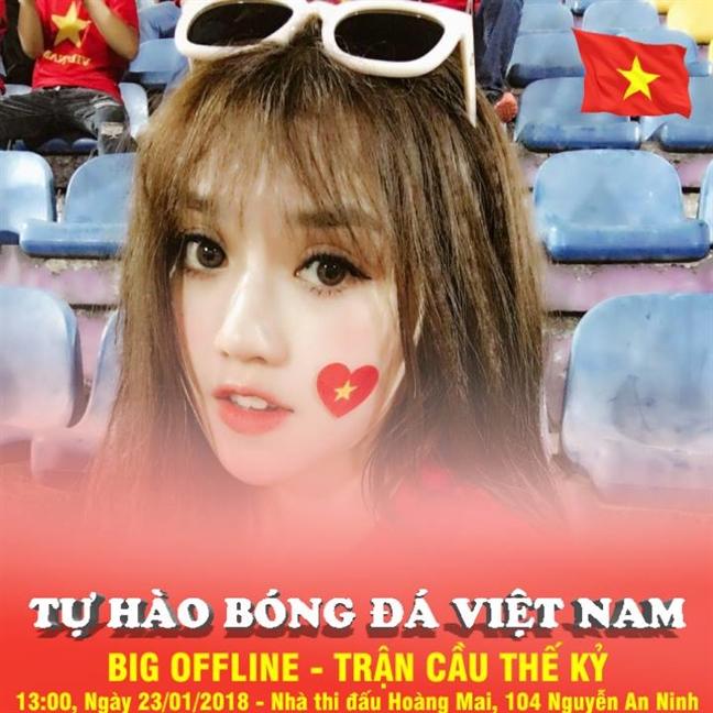 Sac do tran ngap co vu U23 Viet Nam