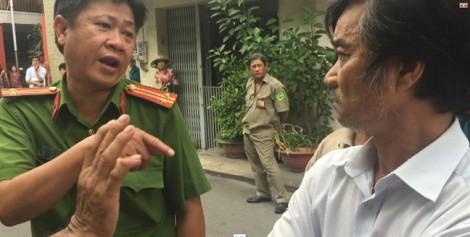Chính quyền địa phương tìm cách giải quyết cho… hành động vô pháp