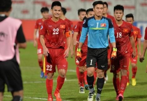 Soi trang phục đời thường chuẩn 'soái ca' của các cầu thủ U23 Việt Nam