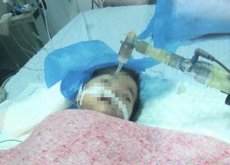 Chủ tịch UBND TP Hà Nội yêu cầu làm rõ vụ bé 8 tháng tuổi tử vong vì tiêm nhầm thuốc