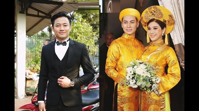 Quy Binh: 'Toi khong phai tinh cu cua Lam Khanh Chi'