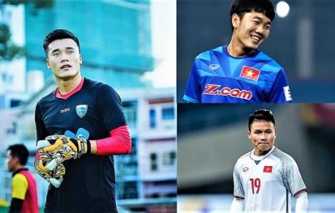 Những 'soái ca' U23 Việt Nam được chị em gửi trọn tim yêu nhất trước trận chung kết