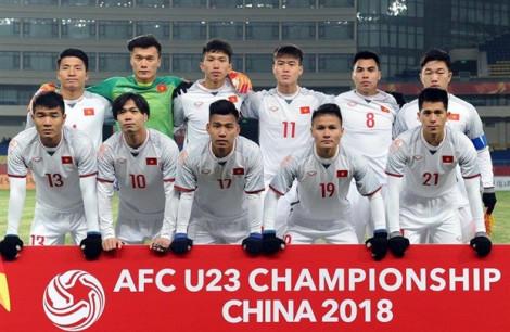 Hành trình tiến vào trận chung kết đầy cảm xúc của U23 Việt Nam
