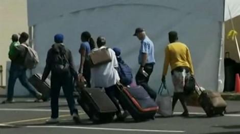 Canada lặng lẽ đối phó trường hợp xảy ra khủng hoảng nhập cư Mỹ
