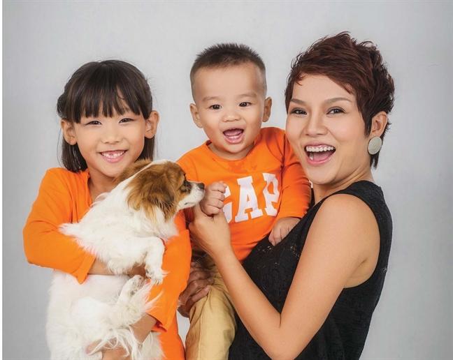 Thai Thuy Linh: Du hoc hoi khong ngung, van chua gioi day con em, con anh, con chung ta