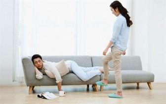 Đừng nghĩ phụ nữ chỉ cần một người chồng chung thủy!