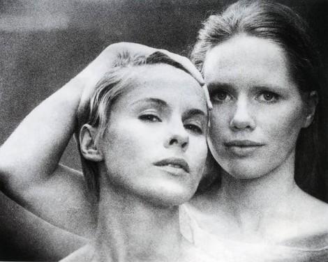 Những 'thiên thần' của Ingmar Bergman