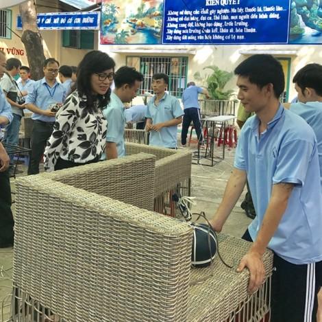 Phó chủ tịch UBND TP.HCM Nguyễn Thị Thu: Tết vui, no ấm, mà không quên những đứa con xa