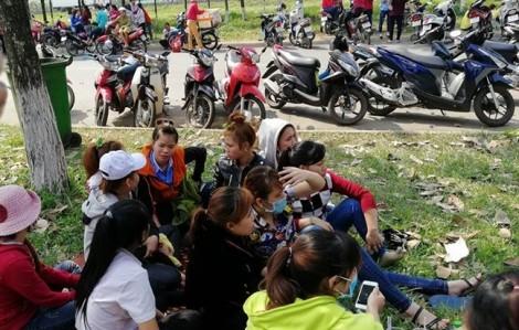 Tỉnh Đồng Nai sẽ trích ngân sách trả nửa lương cho 1.900 công nhân bị chủ 'trốn' lương