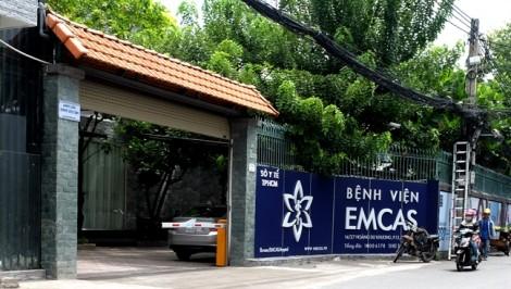 Người phụ nữ hôn mê sau gọt cằm ở Bệnh viện thẩm mỹ Emcas đã tử vong
