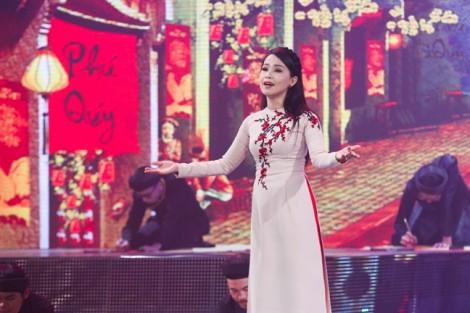 Cẩm Ly: 'Tết nào, cũng chờ đoàn viên với Minh Tuyết, Hà Phương'
