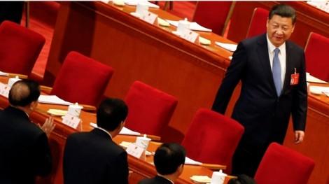Báo Hong Kong: Thay đổi nhiệm kỳ Chủ tịch Trung Quốc là dấu hiệu củng cố quyền lực
