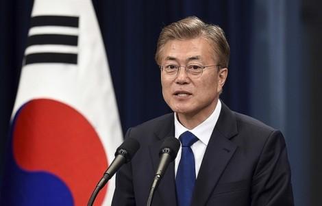 Tổng thống Hàn Quốc 'bật đèn xanh' điều tra bê bối tình dục trong làng giải trí
