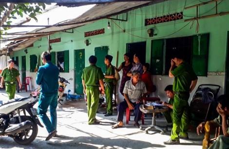 Bốn người trong gia đình bỏng nặng sau tiếng nổ kinh hoàng