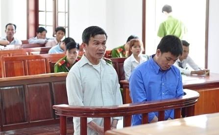 Xet xu vu cau Ghenh: Luat su bao chua de nghi khoi to Tong cong ty duong sat