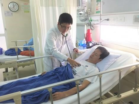 Tưởng ngộ độc thực phẩm, người đàn ông Hàn Quốc bất ngờ ngưng tim ngưng thở