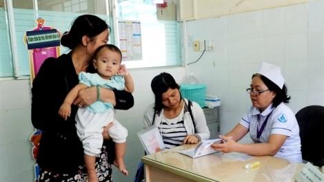Bộ Y tế lên tiếng về việc đơn thuốc phải có chứng minh nhân dân của bố mẹ