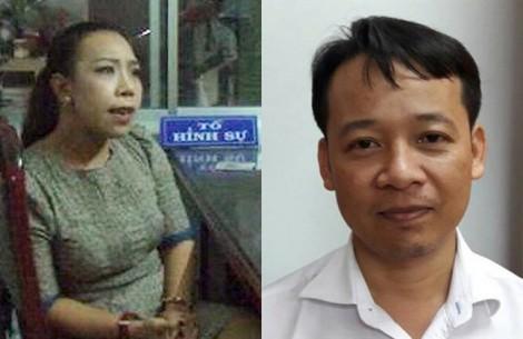 Đề nghị truy tố nữ phóng viên mạo danh báo Phụ Nữ TP.HCM để tống tiền doanh nghiệp