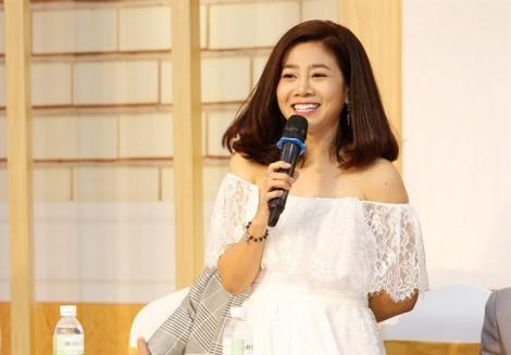 Diễn viên Mai Phương không xem gameshow là một cơ hội