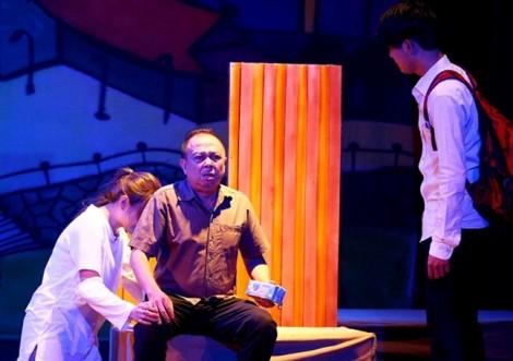 'Ốc mượn hồn' ở sân khấu kịch