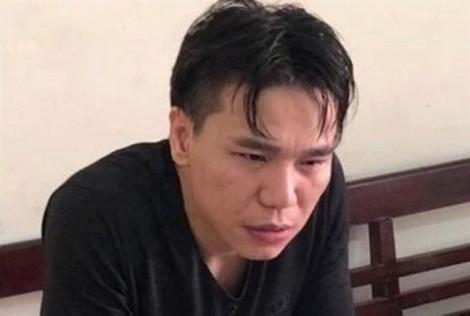 Ca sĩ Châu Việt Cường xuất viện, trở lại nhà tạm giữ để điều tra