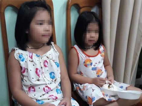 Vụ hai bé gái bị bắt cóc: Nghi án người cha 'lên kịch bản' bắt cóc con mình