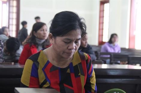 Cô gái 16 tuổi 2 lần bị lừa bán sang Trung Quốc khi đang mang bầu