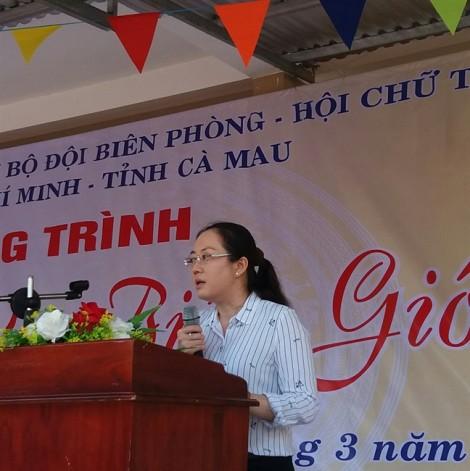 Nhiều hoạt động hỗ trợ người dân nghèo tỉnh Cà Mau