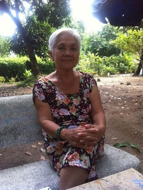 Nghệ sĩ cải lương Mộng Lành, đào chánh của đoàn Minh Tơ qua đời ở tuổi 72