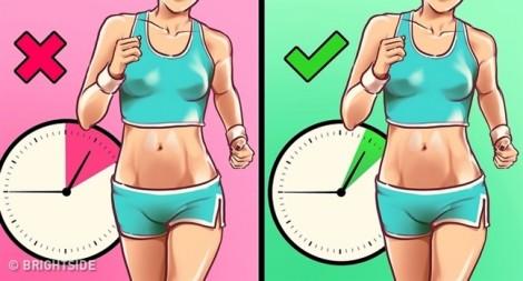 7 cách giảm cân hiệu quả dành cho phụ nữ ngoài tuổi 40