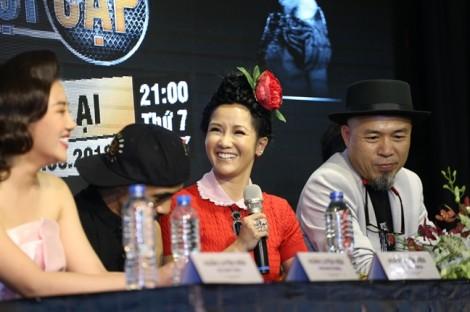 Hồng Nhung: 'Quyền bình đẳng bây giờ rất cao, ai cũng gọi mình là ca sĩ'