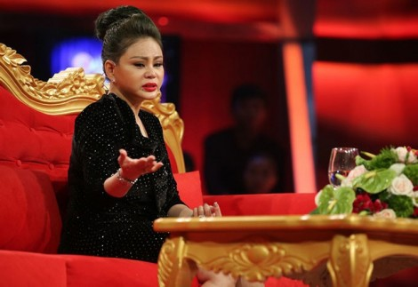 HTV từ chối yêu cầu xin lỗi, nghệ sĩ Duy Phương khẳng định tiếp tục kiện tìm lý lẽ