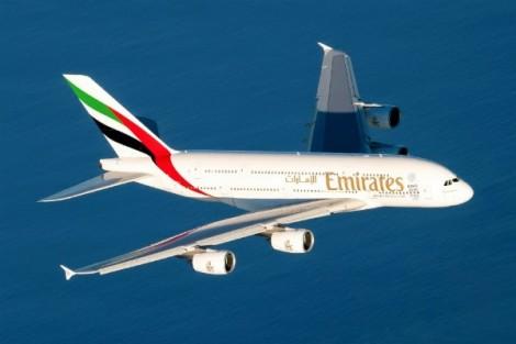 Emirates tốn hàng triệu bảng bồi thường cho hành khách bị hoãn bay