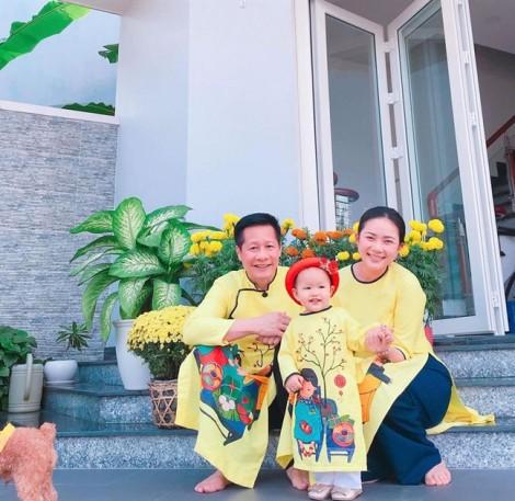 Người mẫu Phan Như Thảo suýt bị bắt cóc con gái, 'tố' vợ cũ của chồng chủ mưu