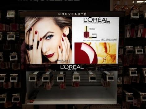 L'Oreal mua công ty công nghệ, thế giới mỹ phẩm và trí thông minh nhân tạo hòa làm một