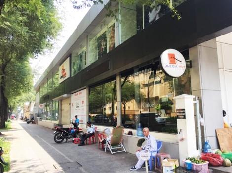 'Cửa hàng mắt kính' Bệnh viện Nhi Đồng 2 TP.HCM: Chiếm dụng tài sản nhà nước bất hợp pháp gần 9 năm trời