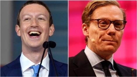 Ông chủ Facebook Mark Zuckerberg nói gì khi bị kiện ở Mỹ?