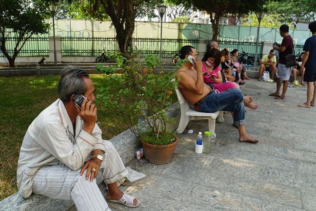 Xem lai dien bien toan bo vu chay chung cu Carina Plaza